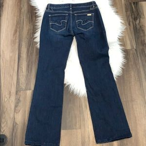 White House Black Market Jeans - White House Black Market Boot Leg Jeans